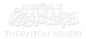 Thornton Winery logo white