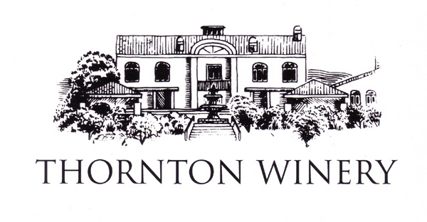 Thornton Winery in Temecula Wine Country