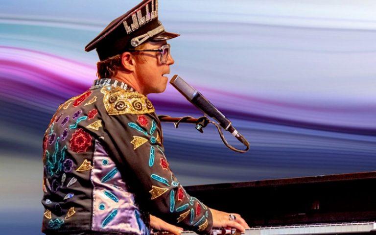 Kenny Metcalf as Elton