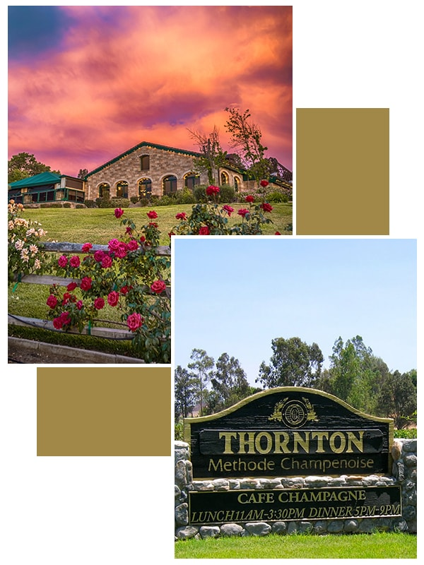 Our Story photo - Thornton Winery Temecula