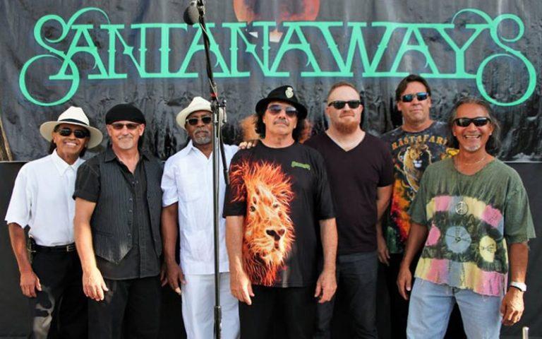 Santana Ways