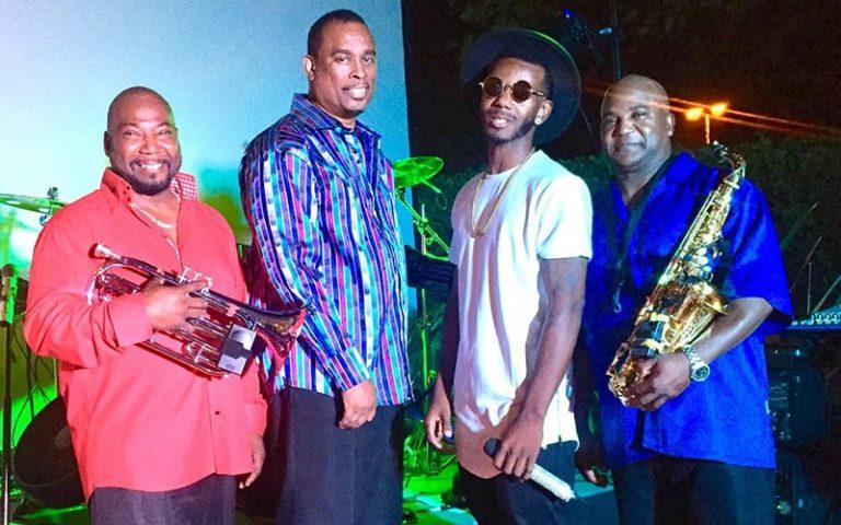 New Joy Band