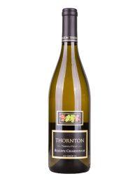 Reserve Chardonnay Wine Thornton Winery Temecula