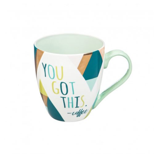 You Got This - Coffee Cup